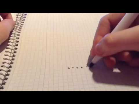 how to draw a mushroom mario