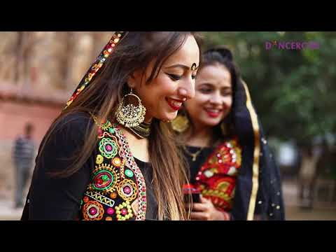 BTS| Ghoomar Song | Padmavati | Dancercise | Aditi Ft Nickita Choreography | Dance