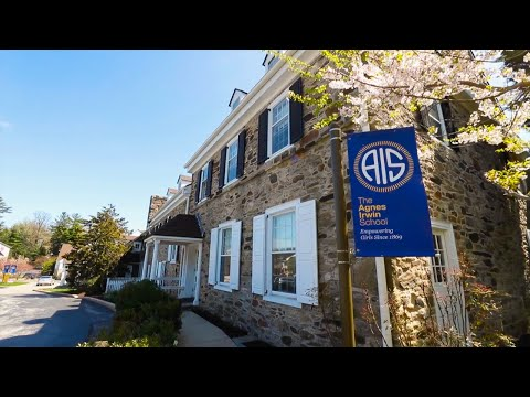 The Agnes Irwin School at a Glance