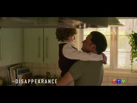 The Disappearance CTV Trailer