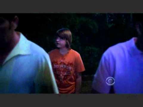 Jake terrorized Charlie and Alain