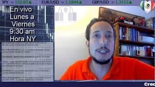 Punto 9 - Noticias Forex del 12 de Octubre del 2017