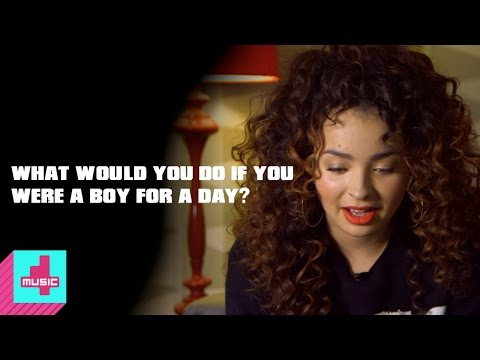 Ella Eyre: Most Difficult Questions in the World