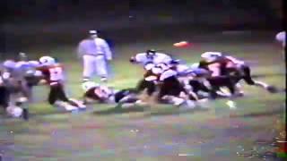 Bauxite vs Cutter Morning Star (1991) - MINER FOOTBALL