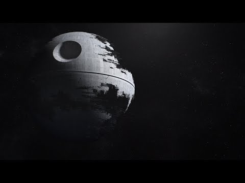 Star Wars Battlefront 2 Galactic Assault Death Star II
