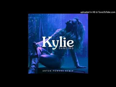 Kylie ✧ Dancing (Anton Powers Remix)