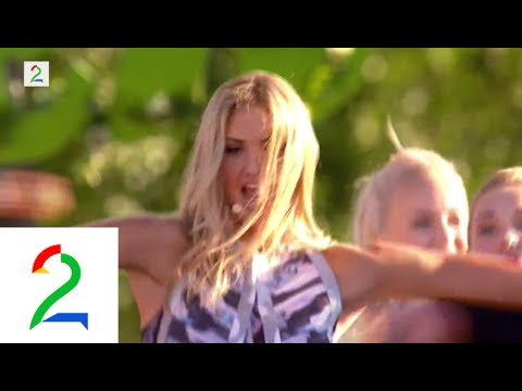 Adelen: Olé Olé Rio Stadium Anthem Mix,  TV 2 Allsang på grensen