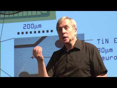 Cyborgs: A Personal Story | Kevin Warwick | TEDxCoventryUniversity