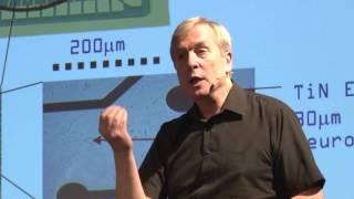 Cyborgs: A Personal Story   Kevin Warwick   TEDxCoventryUniversity
