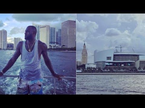 LeBron James RETURNING to the Miami Heat!?