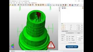 presentation Netfabb basic tuto Impression 3D