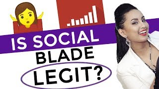 Are SocialBlade Stats Accurate? ✅  [Comparison of Actual YouTube Earnings with Social Blade]