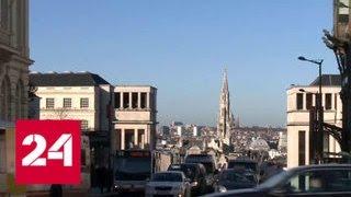 Лондон не может договориться с Брюсселем относительно границы Ирландии - Россия 24