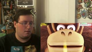 Gors Nintendo Direct Mini 1.11.2018 Reaction