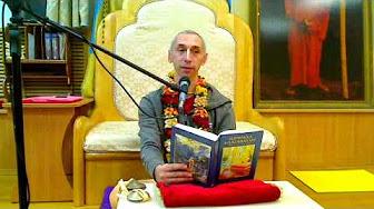 Шримад Бхагаватам 3.24.43 - Дамодара Пандит прабху