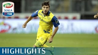 Video Gol Pertandingan Empoli vs Chievo Verona