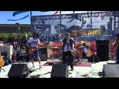 WJM covering Led Zeppelin