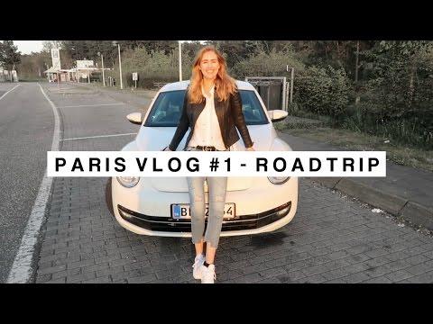HVOR ER VORES TOILET?! // Paris Vlog #1