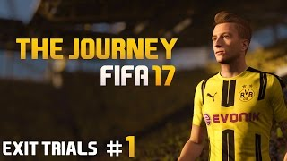 Video FIFA 17: The Journey Walkthrough PART 1 (PS4) Gameplay No Commentary download MP3, 3GP, MP4, WEBM, AVI, FLV Desember 2017