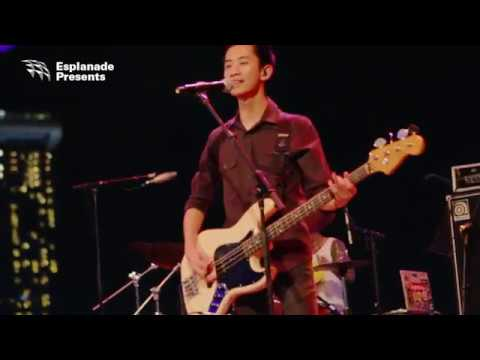 Rocking the Region 2017   The Summer State (Singapore) – Enough