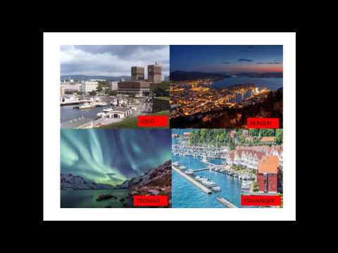 Study Abroad | Study in Norway- Apply for Free Education thr