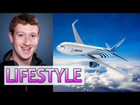 Mark Zuckerberg Luxurious Lifestyle, Income, Net Worth, Cars, Houses, Private jet, Family