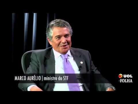 Relação com Gilmar Mendes não é boa, diz Marco Aurélio