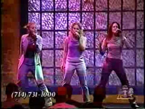 ZOEgirl performs