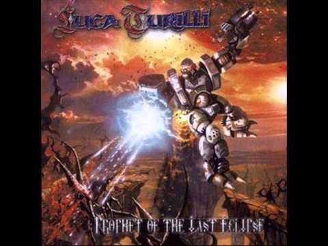 Luca Turilli - Prince Of The Starlight