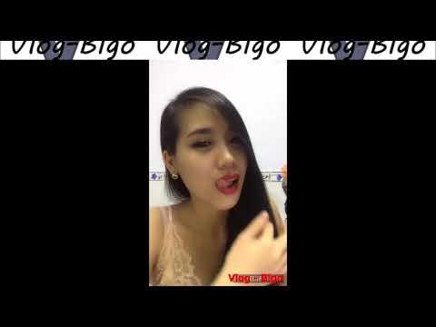 Bigo live sexy girl - by V-bigo - #6 - 18/10/2017