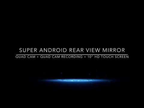 super-android-quad-cam-dash-cam