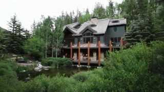 1730 Buffehr Creek in Vail Colorado - Home For Sale By Luxury …