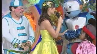 321 Maria Pia - Intro / Bienvenida Primavera ! (24/09/11)
