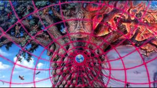 Alex Grey - Visionary Art thumbnail
