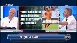 (..) Beyaz Futbol 11 Eylül 2016 Kısım 6/6 - Beyaz TV