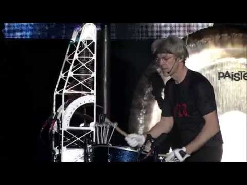 "The Police - Live In Concert (Tokyo Dome 2008) - ""Wrapped Around Your Finger"""