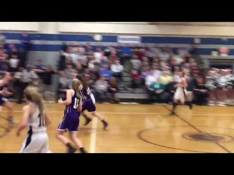 Fair or foul? Controversial call at end of Manasquan-R-FH girls playoff game
