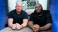 Stone Cold Steve Austin and Mark Henry recall the moment they met Broken Skull Sessions extra