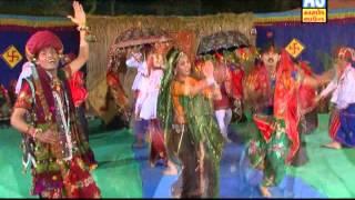 Gediyano Raja | Gujarati TITODA Songs | Gujarati Lokgeet | Gujarati Garba