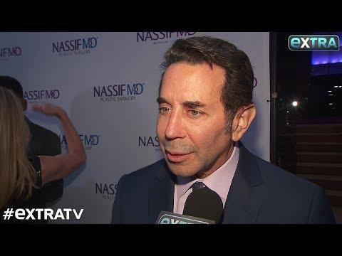 Dr. Paul Nassif Talks New Med Spa