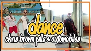 Chris Brown - Pills & Automobiles Dance Choreography Official(Dance Like Chris Brown)
