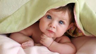 Top Funniest and Cutest Baby Of The Week #9  WE LAUGH