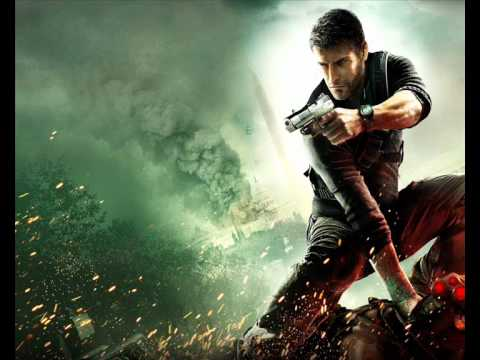 Splinter Cell: Conviction Menu Theme