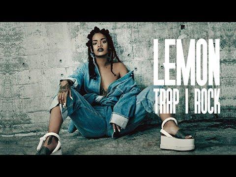N.E.R.D. & Rihanna - Lemon [Rock Cover | Trap Remix] by DCCM | Punk Goes Pop