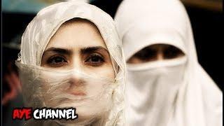BIDADARI SYURGA..!! Inilah Alasan Kenapa Wanita Palestina Banyak Disukai Para Pria