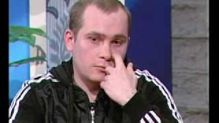 В.Хрипун, перебежчик оккупационных войск ФСБ РФ №2