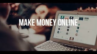 How I Make $440 day From Home. How I Make Money Online Using Paypal with Michael Internet Pro