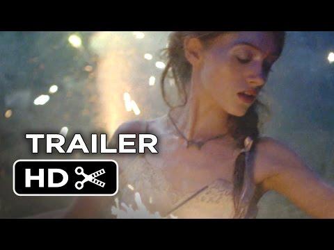 I Believe in Unicorns Official Trailer 1 (2015) - Drama Movie HD