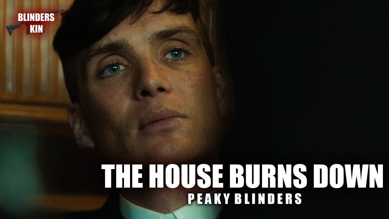 MY SUITS ARE ON THE HOUSE OR THE HOUSE BURNS DOWN