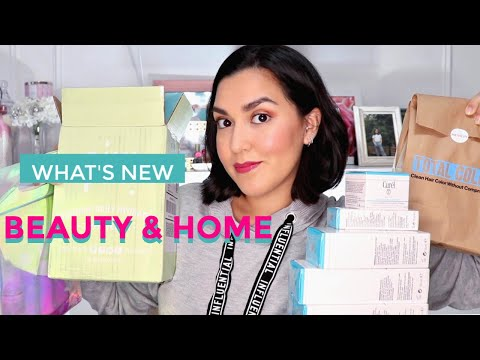 what's-new-in-beauty-&-home-/-luxsb,-fresh,-illume,-clarins-&-more!